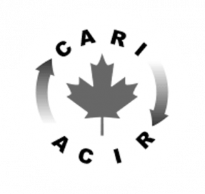Canadian Association of Recycling Industries Logo